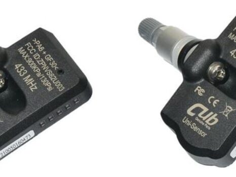 valve electronique